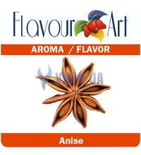 FlavourArt Anise (Анис), 5 мл.