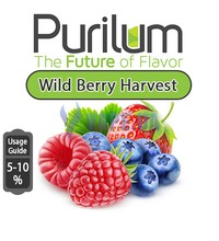 Purilum - Wild Berry Harvest (Дикие ягоды), 5 мл.