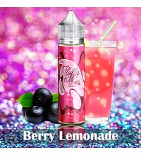 Fluffy Puff - Berry Lemonade, 30 мл.