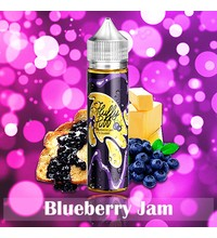 Fluffy Puff - Blueberry Jam, 30 мл.