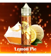 Fluffy Puff - Lemon Pie, 60 мл.