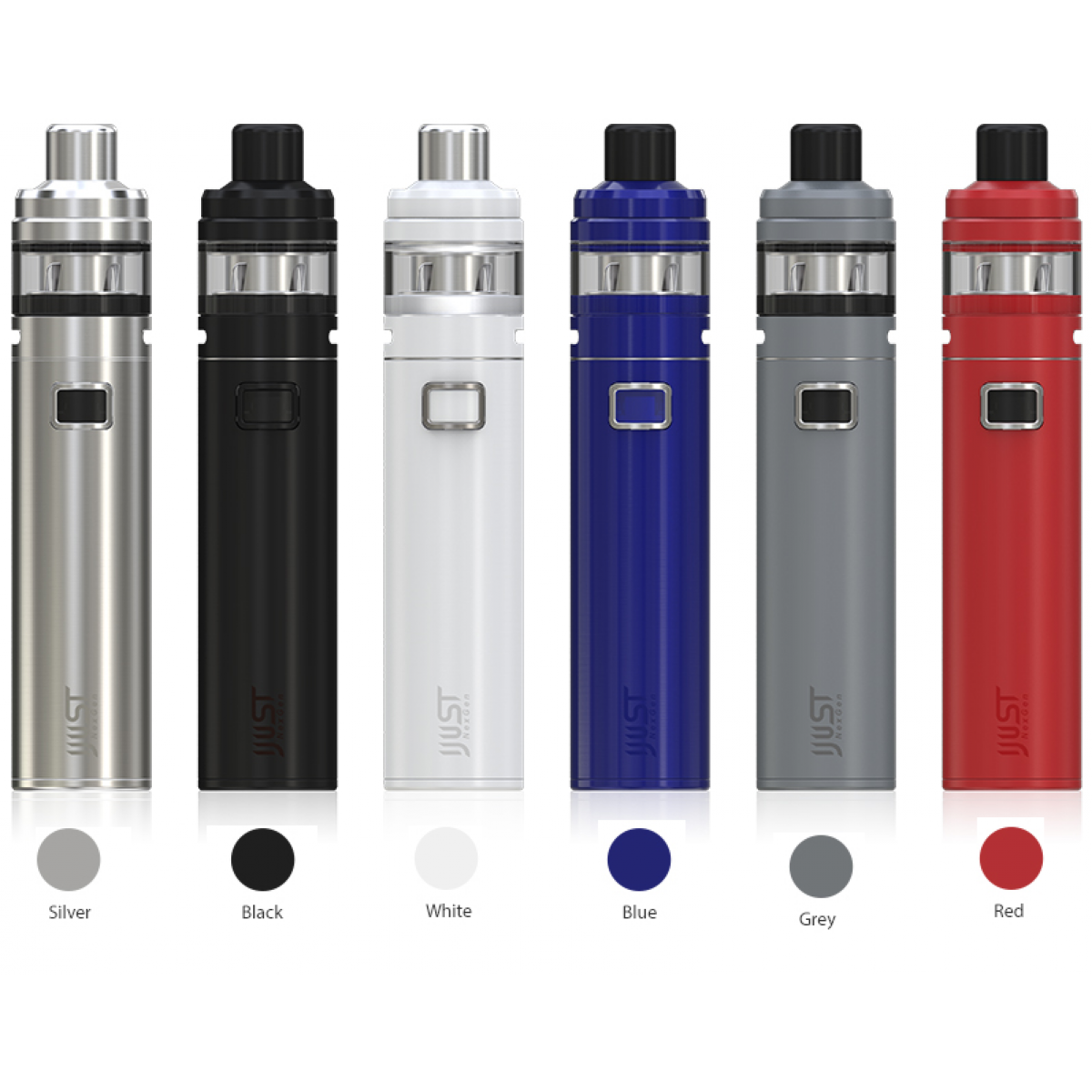 Девайс Eleaf iJust NexGen Full Kit - 3000mAh - Электронная сигарета. Оригинал