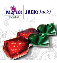 Flavour Art Pazzo - JACK, 10 мл.