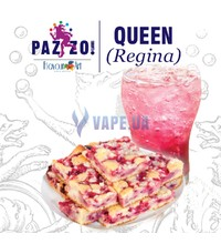 Flavour Art Pazzo - QUEEN, 10 мл.