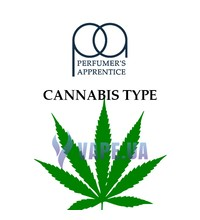 TPA/TFA - Cannabis Type, 50 мл.