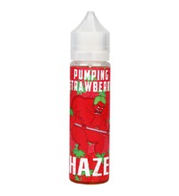 HAZE - Pumping Strawberry, 60 мл.