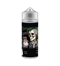 TNT by Time Bomb Vapors (clone), 120 мл.