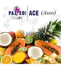 Flavour Art Pazzo - ACE, 50 мл.