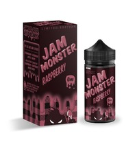 Jam Monster - Raspberry,  100 мл.