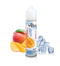 Vegas MIX (Cold series) - Frozen Mango,  60 мл.
