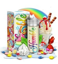 Humble - Vape The Rainbow Ice, 120 мл.