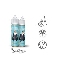 Monster Flavor - Tea Terra, 60 мл.