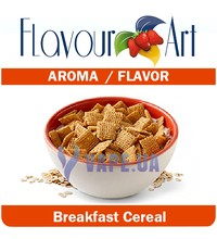 FlavourArt - Breakfast Cereal, 5 мл.