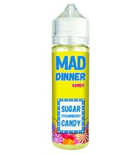 Mad Dinner - Candy, 60 мл.