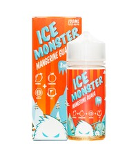 Ice Monster - Mangerine guava, 100 мл.