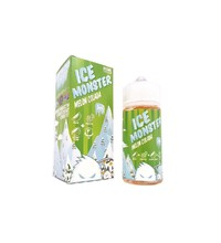Ice Monster - Melon colada, 100 мл.
