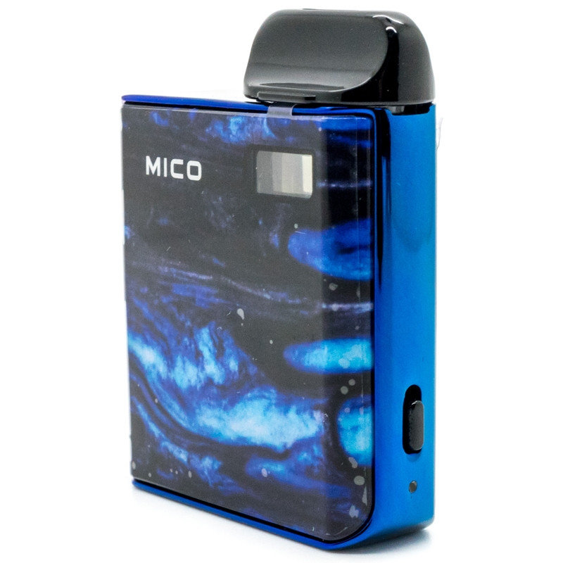 Девайс SMOK Mico Pod Kit Синий