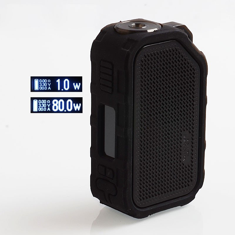 Девайс Wismec Active TC Box MOD 2100mAh Черный