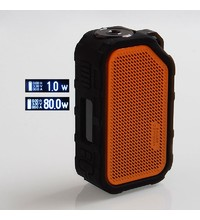 Wismec Active TC Box MOD 2100mAh Orange