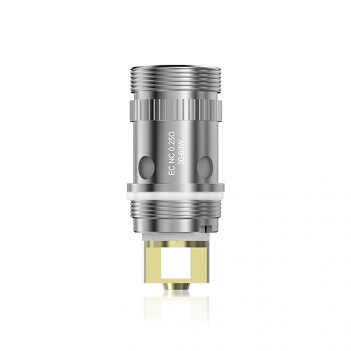 Атомайзеры Eleaf ECL Coil Head - 0.18 ohm