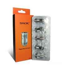 Smok Coil Head 0.3ohm Dual Core for Vape Pen 22