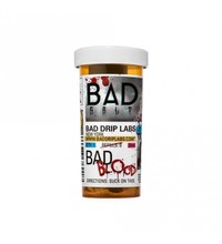 Bad Drip Salt - Bad Blood, 30 мл.