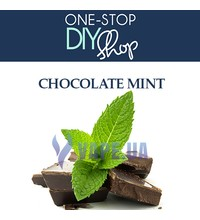 One Stop DIY Chocolate Mint (Шоколад с мятой), 10 мл.
