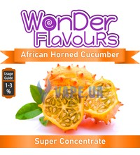 Wonder Flavours (SC) - African Horned Cucumber (Африканский рогатый огурец), 5 мл.