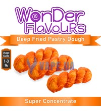 Wonder Flavours (SC) - Deep Fried Pastry Dough (Тесто во фритюре), 5 мл.