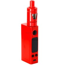 Joyetech eVic-VTC Mini Full Kit  with TRON-S Atomizer, red