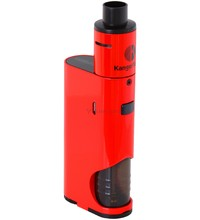 KangerTech Dripbox 60W Starter Kit, red