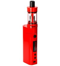 KangerTech TOPBOX 75W Mini TC Starter Kit, red