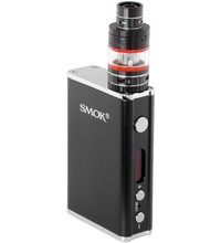 SMOK Micro One R80 TC Starter Kit - 4000mAh, black