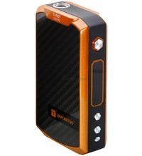 Vaporesso TAROT 200W VT/VW Box Mod, orange