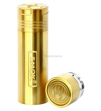 SMOK Magneto 18350/18500/18650  Mechanical Mod, gold