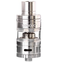 SMOK Micro TFV4 Tank Kit - 2.5ml, silver