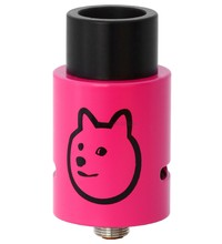 Congrevape - RDA Doge v3, red