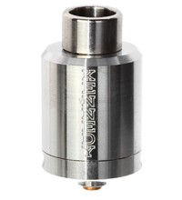 Kennedy Enterprises - Kennedy 24 RDA, silver