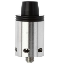 Sub Ohm Innovations - Subzero Competition RDA 22, silver