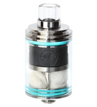 WISMEC Theorem RDTA Atomizer Kit - 2.7ml, silver