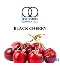 TPA/TFA - Black Cherry (Черешня), 10 мл
