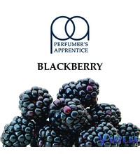 TPA/TFA - Blackberry (Ежевика), 10 мл