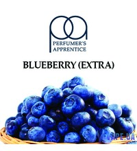 TPA/TFA - Blueberry (Extra) (Черника Экстра), 30 мл