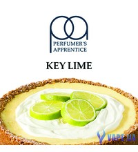 TPA/TFA - Key Lime (Лайм), 10 мл