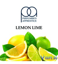 TPA/TFA - Lemon Lime Flavor** (Лимонад) , 10 мл.