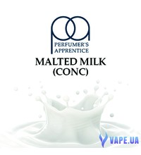 TPA/TFA - Malted Milk (Conc) (Солодовое Молоко (Концентрат)), 10 мл