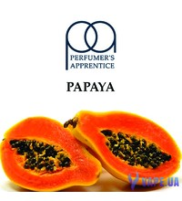 TPA/TFA - Papaya (Папайя), 30 мл
