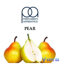 TPA/TFA - Pear (Груша), 5 мл
