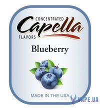 Capella - Blueberry (Черника), 10 мл