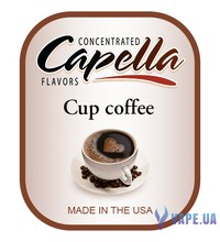 Capella - Cup a Joe (Чашка Кофе), 10 мл